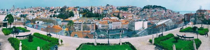 Lissabon Kopie